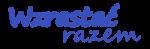 Wzrastać Razem Logo
